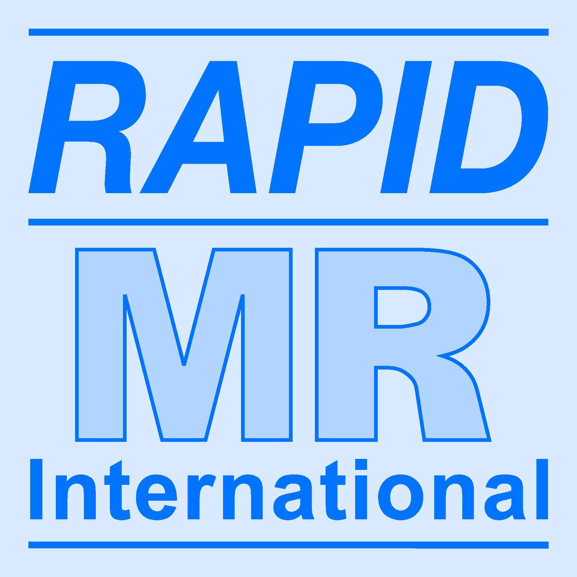 RAPID MR International LLC Logo